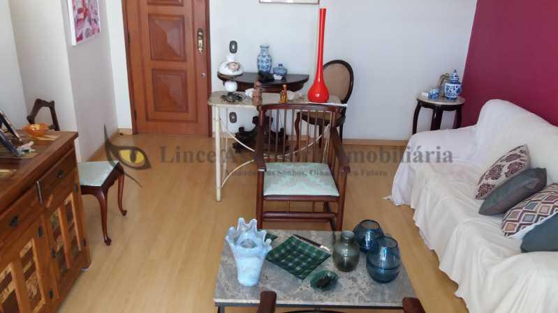 Sala - Apartamento 2 quartos à venda Maracanã, Norte,Rio de Janeiro - R$ 470.000 - TAAP22029 - 1