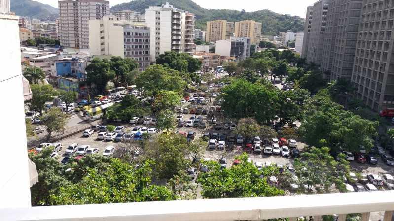 Vista  - Apartamento 2 quartos à venda Maracanã, Norte,Rio de Janeiro - R$ 470.000 - TAAP22029 - 30