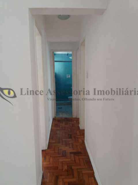 02circulação - Apartamento 3 quartos à venda Engenho Novo, Norte,Rio de Janeiro - R$ 175.000 - TAAP31143 - 4