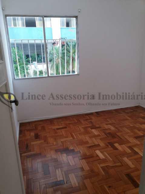 05quarto3 - Apartamento 3 quartos à venda Engenho Novo, Norte,Rio de Janeiro - R$ 175.000 - TAAP31143 - 7