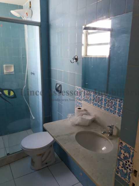 06.1banheirosocial - Apartamento 3 quartos à venda Engenho Novo, Norte,Rio de Janeiro - R$ 175.000 - TAAP31143 - 9