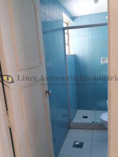 06banheirosocial - Apartamento 3 quartos à venda Engenho Novo, Norte,Rio de Janeiro - R$ 175.000 - TAAP31143 - 10