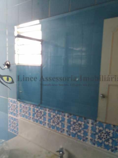07banheirosocial - Apartamento 3 quartos à venda Engenho Novo, Norte,Rio de Janeiro - R$ 175.000 - TAAP31143 - 11