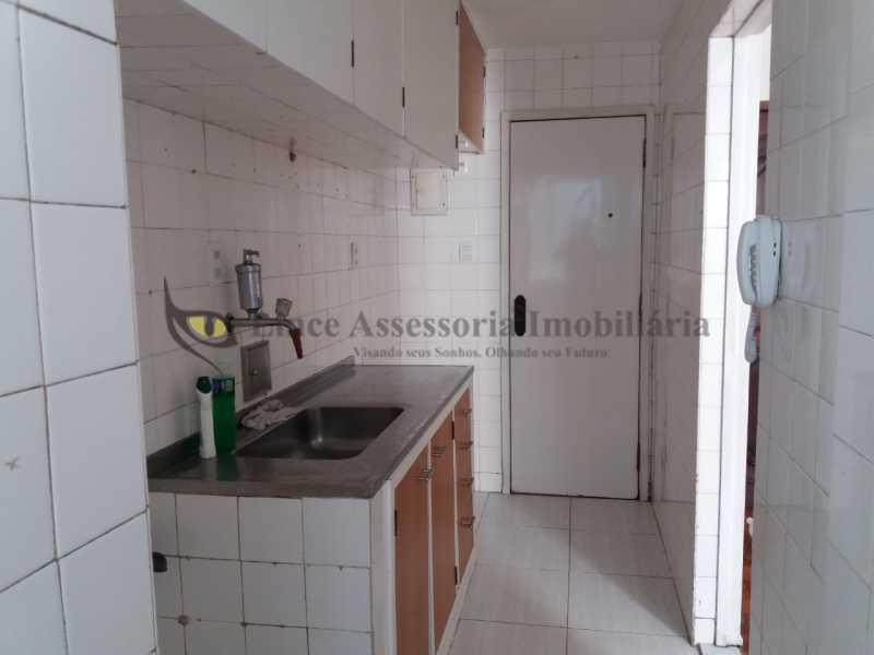 08cozinha - Apartamento 3 quartos à venda Engenho Novo, Norte,Rio de Janeiro - R$ 175.000 - TAAP31143 - 12