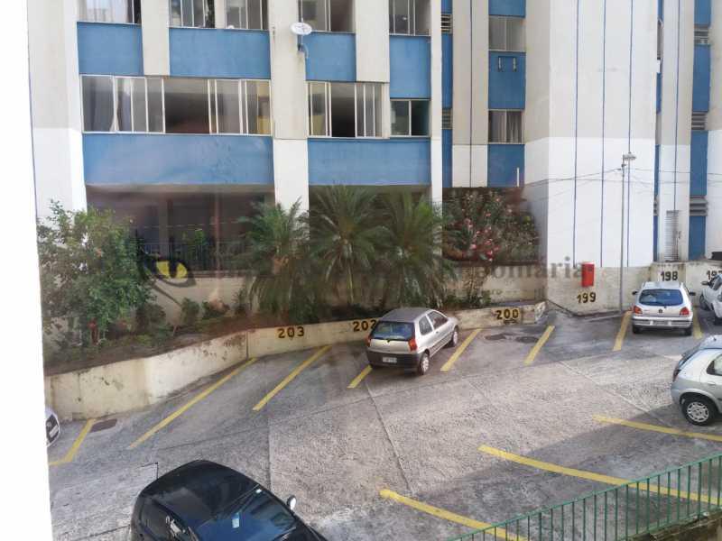 12vista - Apartamento 3 quartos à venda Engenho Novo, Norte,Rio de Janeiro - R$ 175.000 - TAAP31143 - 16