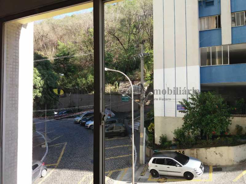 13parqueamento - Apartamento 3 quartos à venda Engenho Novo, Norte,Rio de Janeiro - R$ 175.000 - TAAP31143 - 17