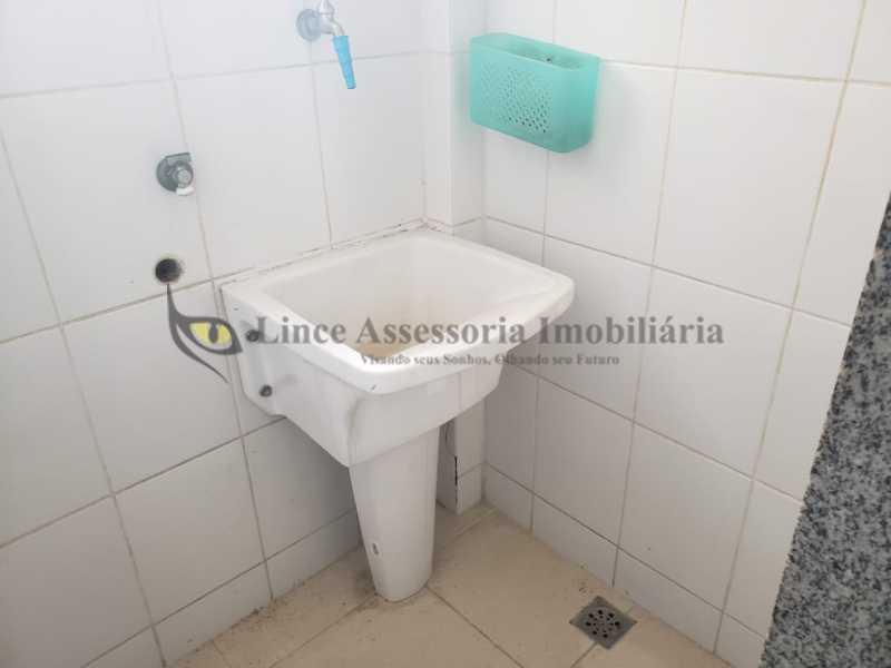 1 6. - Kitnet/Conjugado 40m² à venda Copacabana, Sul,Rio de Janeiro - R$ 449.000 - TAKI00084 - 26