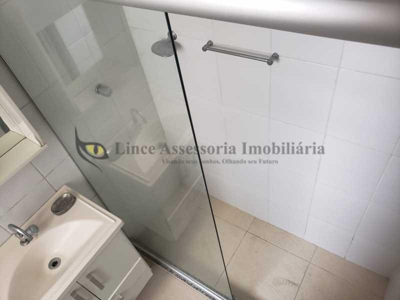 1 7. - Kitnet/Conjugado 40m² à venda Copacabana, Sul,Rio de Janeiro - R$ 449.000 - TAKI00084 - 13