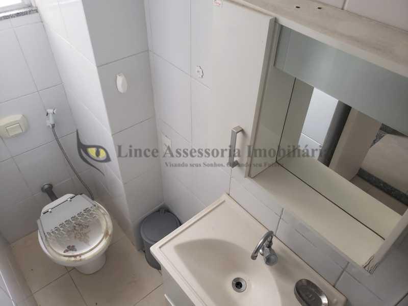 1 9. - Kitnet/Conjugado 40m² à venda Copacabana, Sul,Rio de Janeiro - R$ 449.000 - TAKI00084 - 15