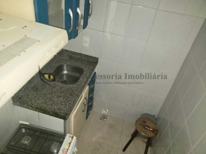 1 13. - Kitnet/Conjugado 40m² à venda Copacabana, Sul,Rio de Janeiro - R$ 449.000 - TAKI00084 - 19