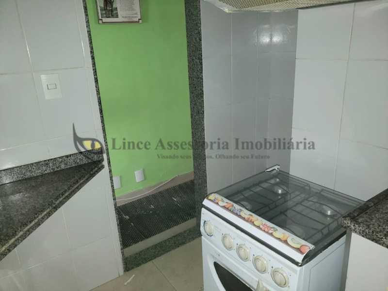 1 15. - Kitnet/Conjugado 40m² à venda Copacabana, Sul,Rio de Janeiro - R$ 449.000 - TAKI00084 - 21