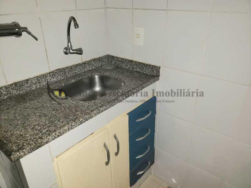 1 16. - Kitnet/Conjugado 40m² à venda Copacabana, Sul,Rio de Janeiro - R$ 449.000 - TAKI00084 - 22