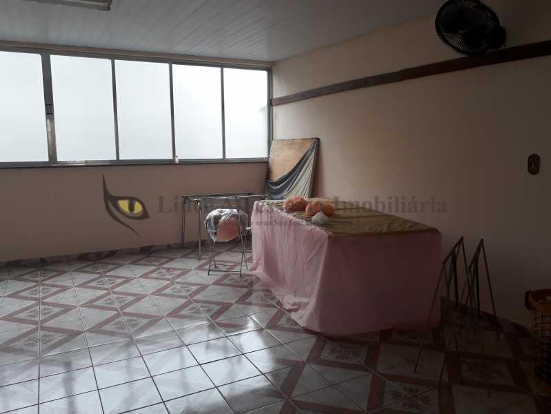 SALÃO DE FESTAS - Casa 3 quartos à venda Méier, Norte,Rio de Janeiro - R$ 500.000 - TACA30101 - 20