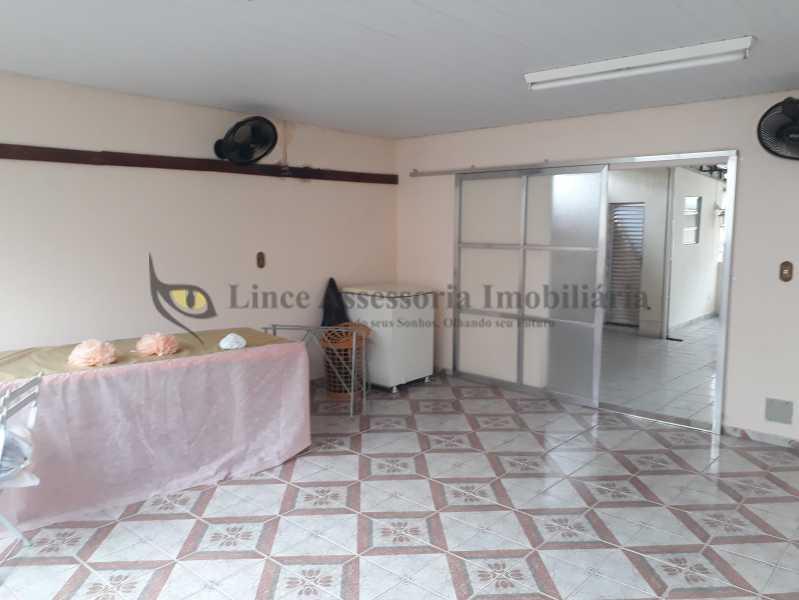 SALÃO DE FESTAS - Casa 3 quartos à venda Méier, Norte,Rio de Janeiro - R$ 500.000 - TACA30101 - 29