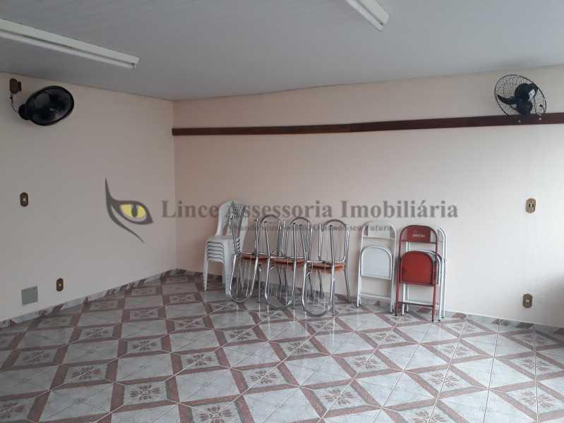 SALÃO DE FESTAS - Casa 3 quartos à venda Méier, Norte,Rio de Janeiro - R$ 500.000 - TACA30101 - 19