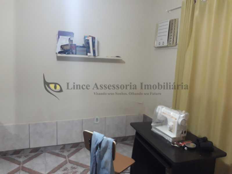 QUARTO DA EDÍCULA - Casa 3 quartos à venda Méier, Norte,Rio de Janeiro - R$ 500.000 - TACA30101 - 15