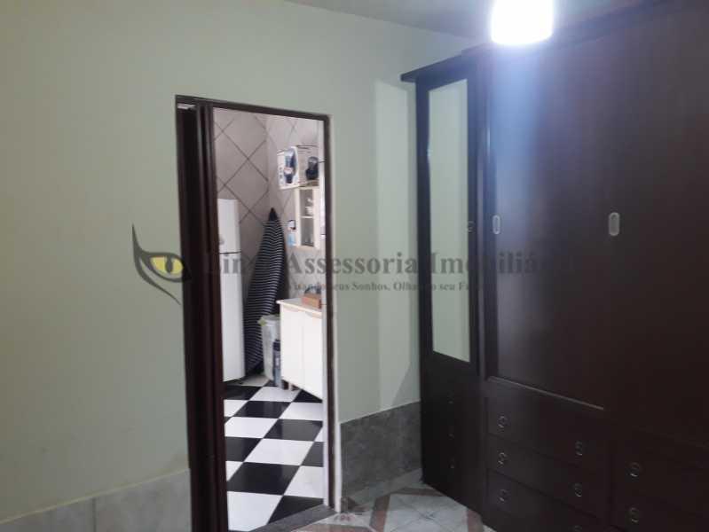 QUARTO DA EDÍCULA - Casa 3 quartos à venda Méier, Norte,Rio de Janeiro - R$ 500.000 - TACA30101 - 16