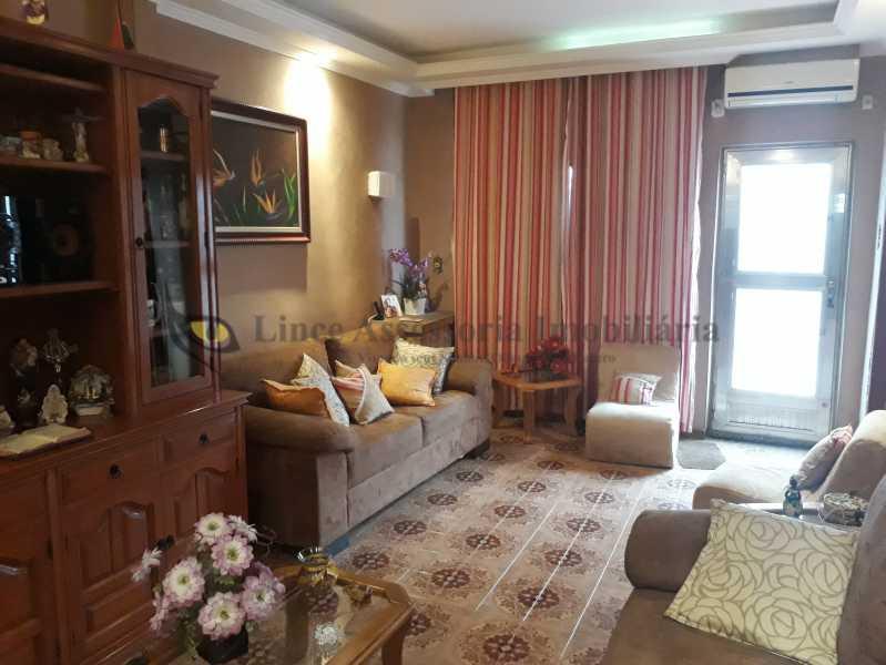 SALA - Casa 3 quartos à venda Méier, Norte,Rio de Janeiro - R$ 500.000 - TACA30101 - 3