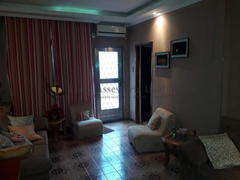 SALA - Casa 3 quartos à venda Méier, Norte,Rio de Janeiro - R$ 500.000 - TACA30101 - 4