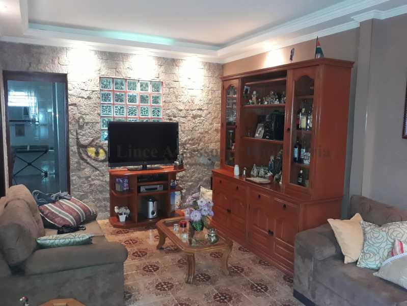 SALA - Casa 3 quartos à venda Méier, Norte,Rio de Janeiro - R$ 500.000 - TACA30101 - 1