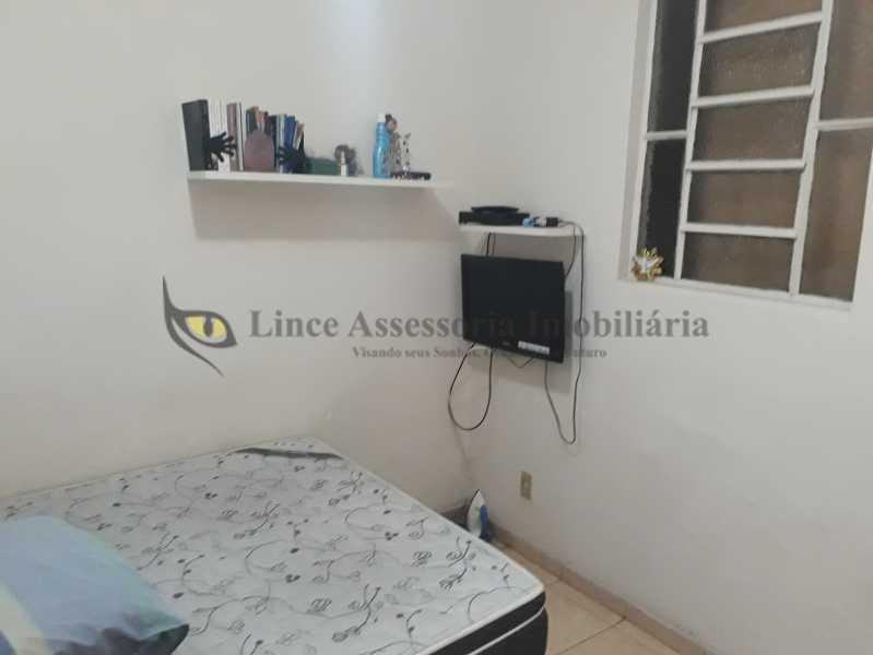1.º QUARTO - Casa 3 quartos à venda Méier, Norte,Rio de Janeiro - R$ 500.000 - TACA30101 - 5