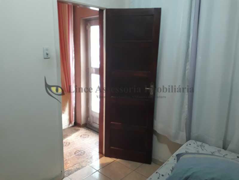 2.º QUARTO - Casa 3 quartos à venda Méier, Norte,Rio de Janeiro - R$ 500.000 - TACA30101 - 7