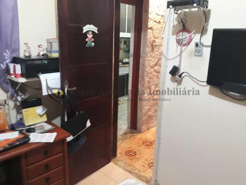 2.º QUARTO - Casa 3 quartos à venda Méier, Norte,Rio de Janeiro - R$ 500.000 - TACA30101 - 22