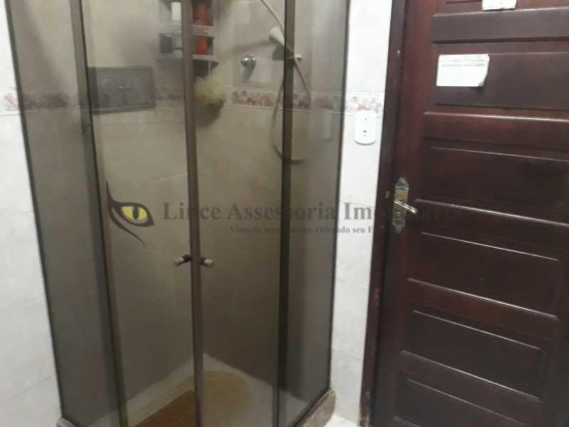 BANHEIRO SOCIAL - Casa 3 quartos à venda Méier, Norte,Rio de Janeiro - R$ 500.000 - TACA30101 - 13
