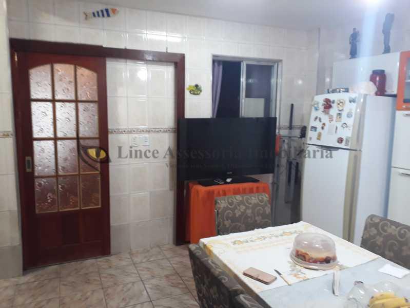 COPA - Casa 3 quartos à venda Méier, Norte,Rio de Janeiro - R$ 500.000 - TACA30101 - 11
