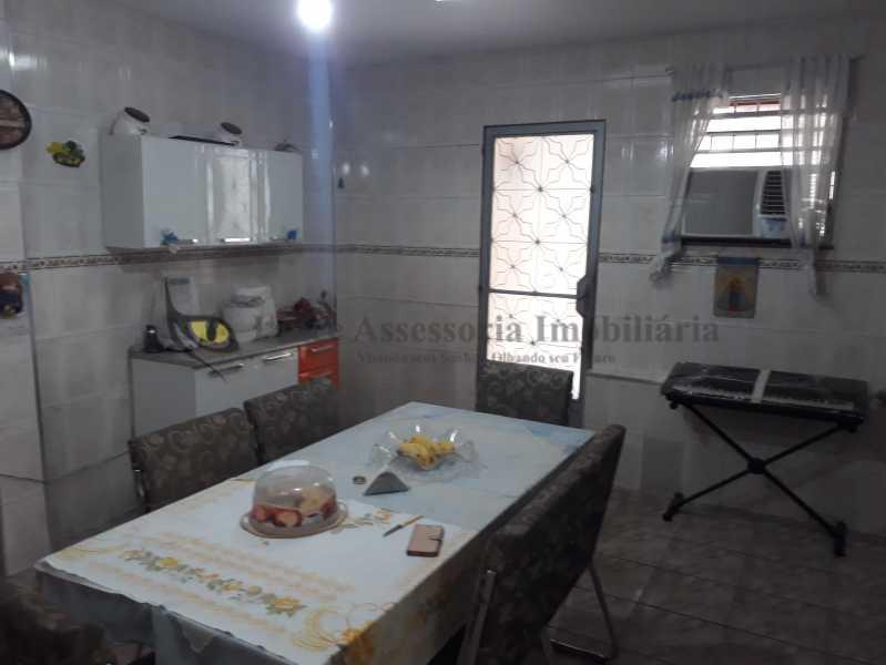 COPA - Casa 3 quartos à venda Méier, Norte,Rio de Janeiro - R$ 500.000 - TACA30101 - 10