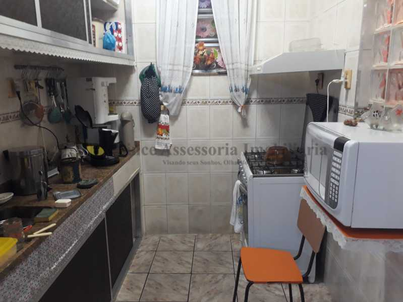 COZINHA - Casa 3 quartos à venda Méier, Norte,Rio de Janeiro - R$ 500.000 - TACA30101 - 9