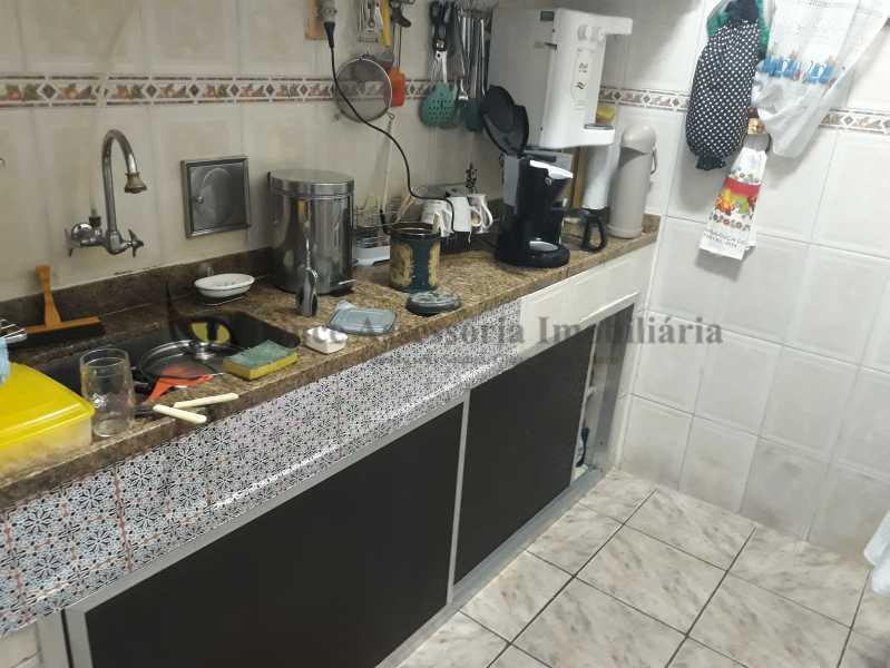 COZINHA - Casa 3 quartos à venda Méier, Norte,Rio de Janeiro - R$ 500.000 - TACA30101 - 24