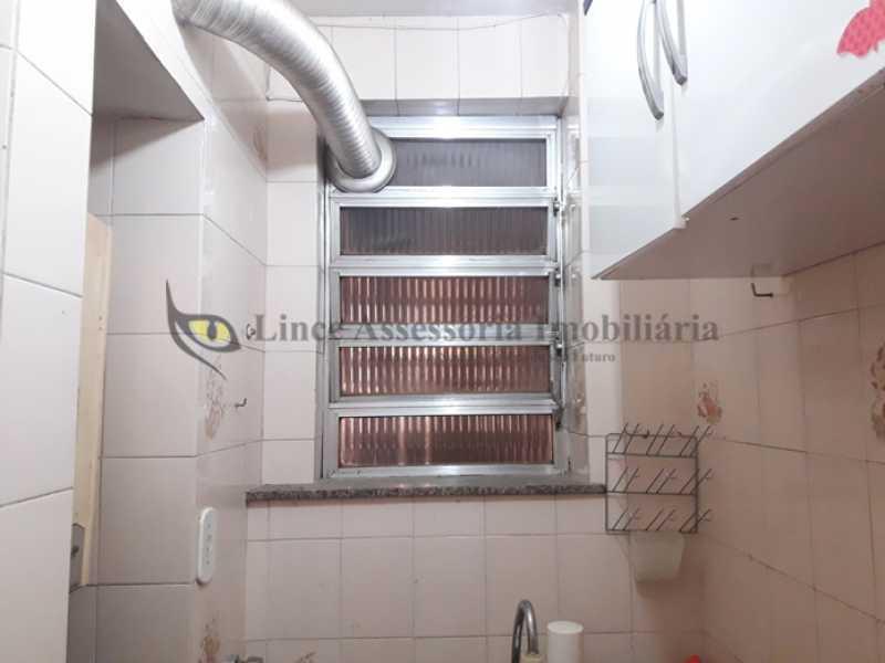06 - Kitnet/Conjugado 29m² à venda Copacabana, Sul,Rio de Janeiro - R$ 450.000 - TAKI00087 - 3