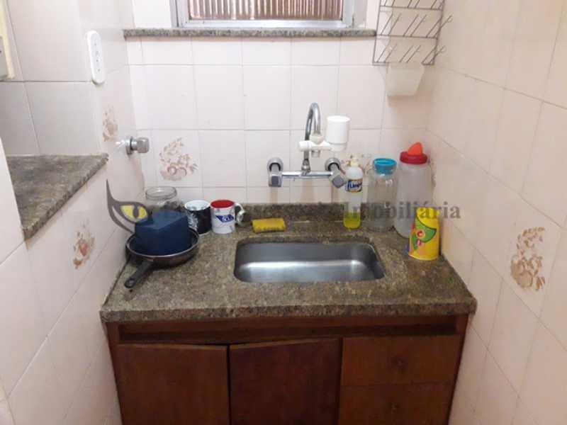 07 - Kitnet/Conjugado 29m² à venda Copacabana, Sul,Rio de Janeiro - R$ 450.000 - TAKI00087 - 4