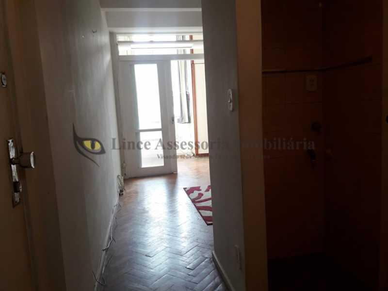 12 - Kitnet/Conjugado 29m² à venda Copacabana, Sul,Rio de Janeiro - R$ 450.000 - TAKI00087 - 9