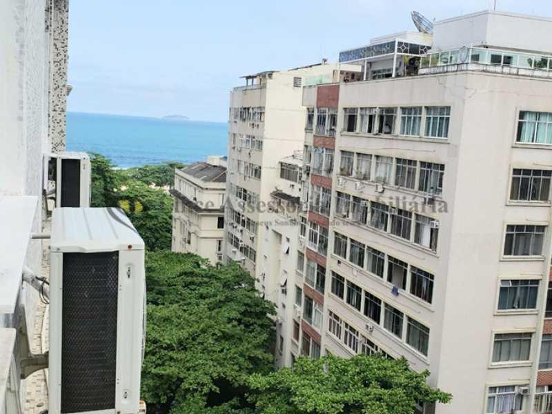 04 - Kitnet/Conjugado 29m² à venda Copacabana, Sul,Rio de Janeiro - R$ 450.000 - TAKI00087 - 26