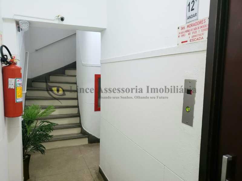 25 - Kitnet/Conjugado 29m² à venda Copacabana, Sul,Rio de Janeiro - R$ 450.000 - TAKI00087 - 27