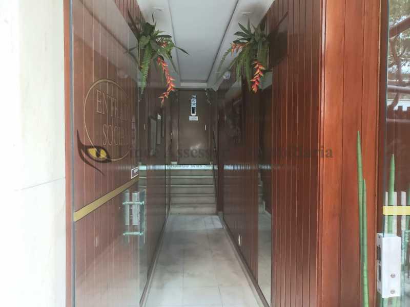 26 - Kitnet/Conjugado 29m² à venda Copacabana, Sul,Rio de Janeiro - R$ 450.000 - TAKI00087 - 28