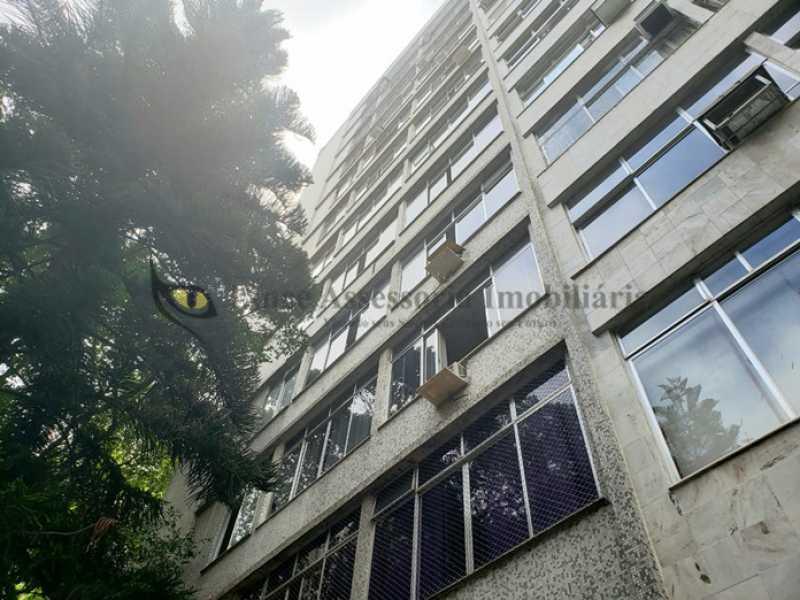 27 - Kitnet/Conjugado 29m² à venda Copacabana, Sul,Rio de Janeiro - R$ 450.000 - TAKI00087 - 29