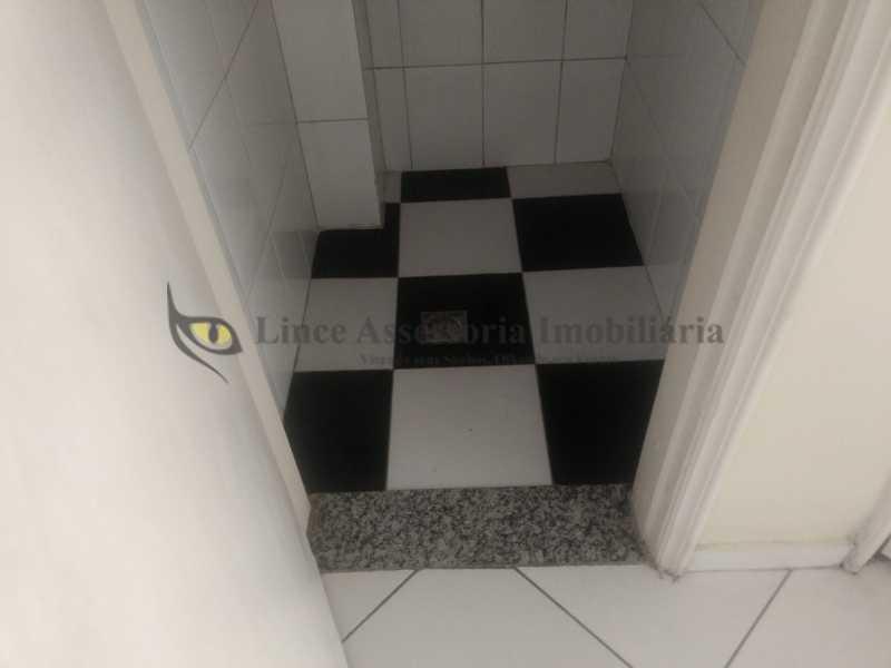 9 piso copa - Sala Comercial Centro, Centro,Rio de Janeiro, RJ À Venda, 24m² - TASL00084 - 10