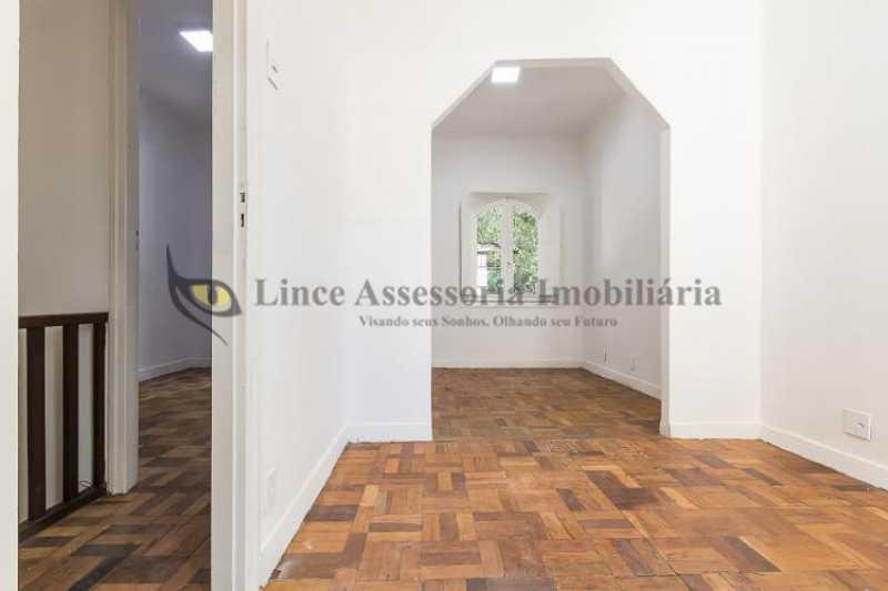 Sala - Casa Tijuca, Norte,Rio de Janeiro, RJ À Venda, 3 Quartos, 170m² - TACA30103 - 9