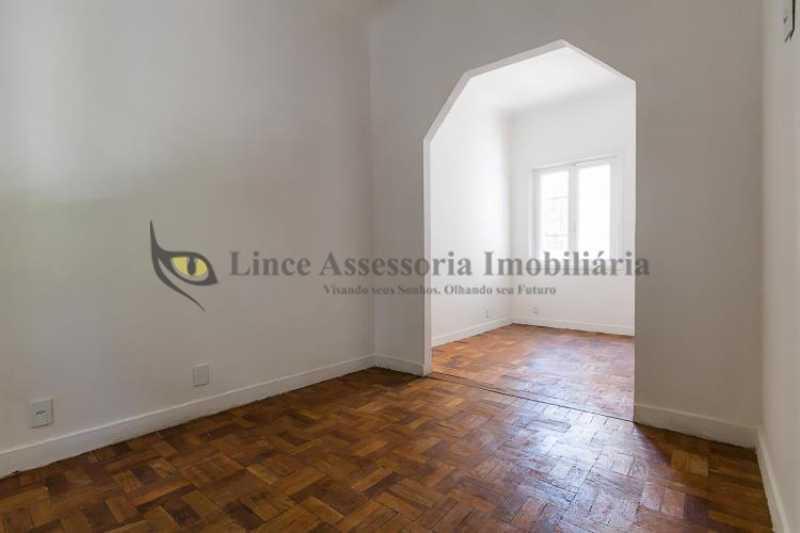 Sala - Casa Tijuca, Norte,Rio de Janeiro, RJ À Venda, 3 Quartos, 170m² - TACA30103 - 10