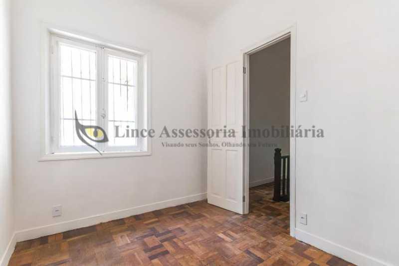 Quarto - Casa Tijuca, Norte,Rio de Janeiro, RJ À Venda, 3 Quartos, 170m² - TACA30103 - 11