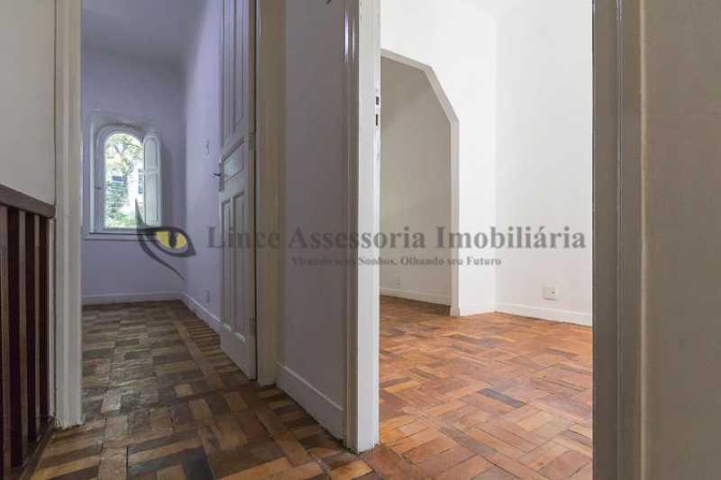 Circulação - Casa Tijuca, Norte,Rio de Janeiro, RJ À Venda, 3 Quartos, 170m² - TACA30103 - 13