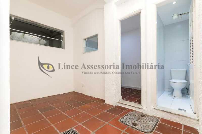 Cozinha - Casa Tijuca, Norte,Rio de Janeiro, RJ À Venda, 3 Quartos, 170m² - TACA30103 - 24