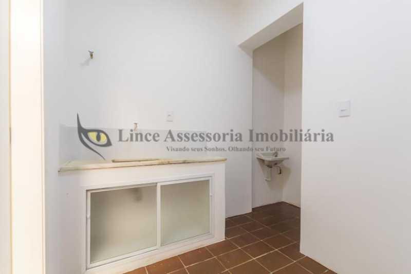 Cozinha - Casa Tijuca, Norte,Rio de Janeiro, RJ À Venda, 3 Quartos, 170m² - TACA30103 - 28
