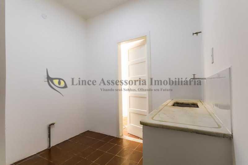 Cozinha - Casa Tijuca, Norte,Rio de Janeiro, RJ À Venda, 3 Quartos, 170m² - TACA30103 - 29