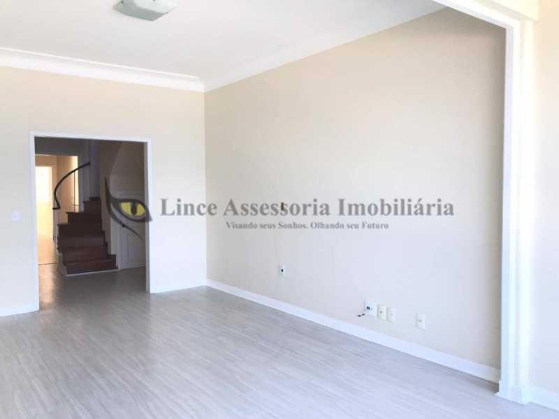 4 Salão - Cobertura Leme, Sul,Rio de Janeiro, RJ À Venda, 3 Quartos, 219m² - TACO30134 - 6