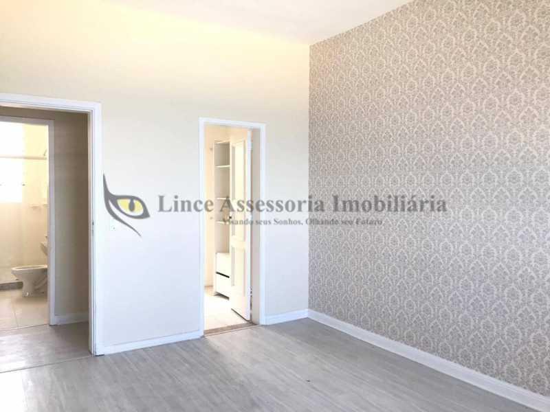 6 Qto Suite e closet - Cobertura Leme, Sul,Rio de Janeiro, RJ À Venda, 3 Quartos, 219m² - TACO30134 - 8