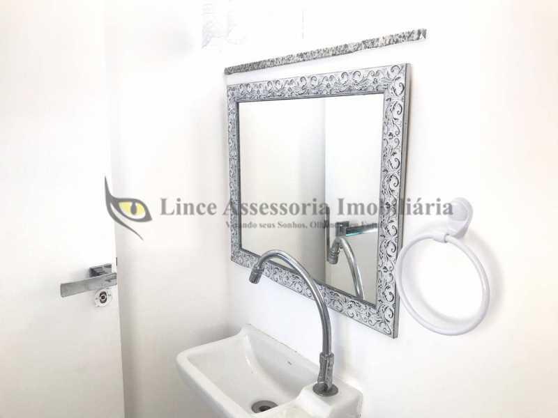 14 Lavabo - Cobertura Leme, Sul,Rio de Janeiro, RJ À Venda, 3 Quartos, 219m² - TACO30134 - 15